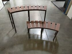 Small Outdoor Tables for backyard or spas $25.00