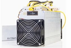 Antminer L3 and PSU **IN HAND** Apw3 Used In Perfect Working Order $250.00