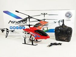 VOLITATION 1021 RC RADIO REMOTE CONTROL HELICOPTER LARGE OUTDOORFANTASTIC GIFT GBP 44.99