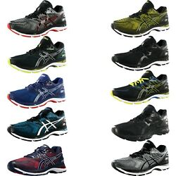 ASICS MENS GEL NIMBUS 20 T800N RUNNING SHOES $119.95