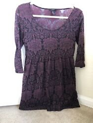 Forever 21 Black Dresses Size Small LOT $12.00