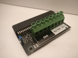 Gigampz HP Common-Slot Power Supply Breakout Board- Great for Mining Rigs!