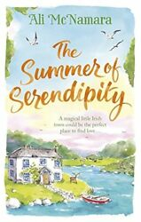 The Summer of Serendipity: The magical feel good perfect holiday read McNamara