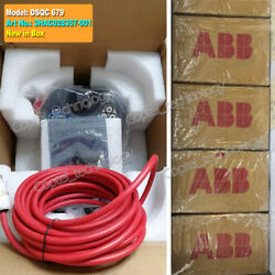 New In Box Teach Pendant for ABB DSQC679 DSQC 679 3HAC028357-001 FlexPendant