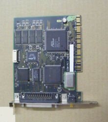1pc Used COM PCI Ver2 Industrial Control Data Acquisition Card $139.00