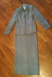 Apostrophe Two piece Women#x27;s Skirt Sets Size 8 $15.00
