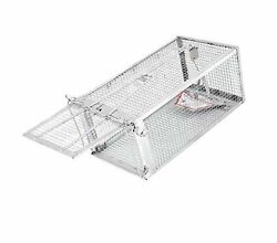 AB Traps Pro-Quality Live Animal Humane Trap Catch and Release Rats Mouse Mic...