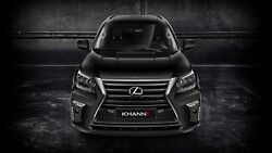 for LEXUS GX460 2014+ KHANN AERODYNAMIC KIT