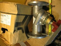 "Victaulic Tour Andersson V-030-788-CBV Balancing Valve 3"" Flanged TA Series 788"