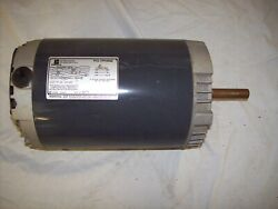 Emerson Commercial Motor 850 RPM 1HP 3 Phase Model P63ZZFBF-3976 $150.00