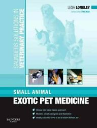Saunders Solutions in Veterinary Practice: Small Animal Exotic Pet Medicine...