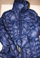 New Authentic Kenneth Cole Reaction 90% Duck down Ladies' Jacket 2 colors