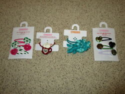 New NWT Gymboree Hair Accessories U Pick $5.00