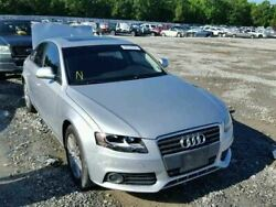 Info-GPS-TV Screen Display Concert Audio System Fits 09-16 AUDI A4 1723701