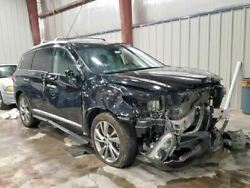 Console Front Floor With Navigation System Fits 14 15 INFINITI QX60 328645 $292.50