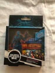 Ready Player One 3D Lenticular Coasters by Paladone Set of 4 NEW $18.90