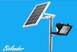 Bizlander 60 LED Commercial Grade Solar Light Home Garden Lights for residental