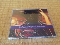 The Velvet Underground rare live Venus in Furs CD single Dunlap commercial Sale