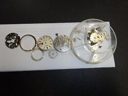 Seiko Bellmatic Vintage Parts $175.00