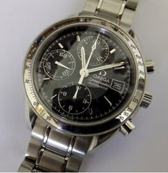 Omega speed master Cal.1152 chronograph automatic serviced working order