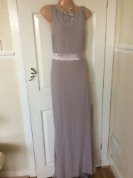 Tfc London Size 12 Maxi Dress Length 60 68 Hols 5th To 15th June GBP 16.99