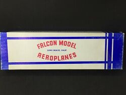 P 47 Solid Model Balsa Kit by FALCON Model Aeroplanes $33.58
