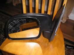 1999-2007 FORD F 150 F250 F350 SUPER DUTY EXCURSION LH DRIVER SIDE MIRROR OEM