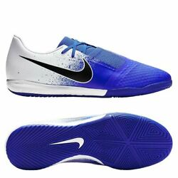 Nike Phantom VNM Venom Academy IC Indoor  2019 Soccer Shoes Euphoria Royal