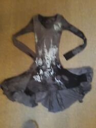 Stunning All Saints Titania Fairy Dress  Size 8 (6) Excellent Condition $56.28