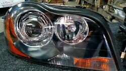 Volvo XC90 headlights kit (left and right) retrofit bi-lenses (new)xenon 5000