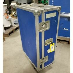 Used Portable Anvil Case 8 cu ft $206.00