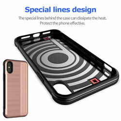 Shockproof Rubber Protective Case