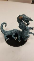 Dungeon of the Mad Mage #27 Behir Dungeons & Dragons Mini Figure D&D