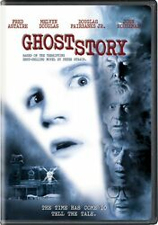Ghost Story DVD Fred Astaire NEW $9.35