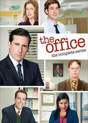 The Office - An American Workplace Seasons 1-9 DVD  NEW