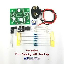 Fading LED Light DIY Kit Breathing Pulsing Effect LM358 US Seller Fast Shipping $3.15