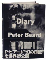 PETER BEARD DIARY From A Dead Man's Wallet Confessions of a Bookmaker #159104