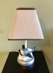 Cocalo Kent Airplane Lamp With Shade in Original Box. $40.00