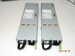 Emerson Network Power 1200W Power Supply DS1200 3 002 Lot of 2 #TQ145 $90.00