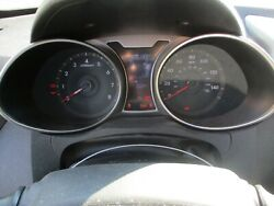 12 13 14 VELOSTER Speedometer (cluster) MPH (US market) wo Super Vision