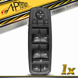 Power Master Window Switch for Jeep Liberty 08 12 Dodge Nitro Journey Front Left $19.69