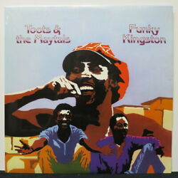 TOOTS & THE MAYTALS 'Funky Kingston' Vinyl LP NEWSEALED