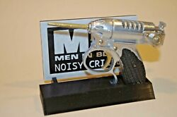 Men in Black Noisy Cricket MiB Prop Gun Cosplay With Display Stand amp; Logo NEW $20.00