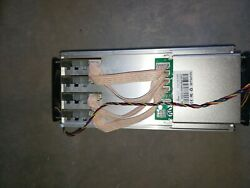 FREE SHIPPING Antminer L3 Miner 504MH s w BlissX Firmware $150.00