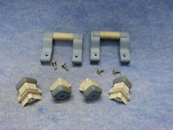 Set of Handles and Foots for Rohde amp; Schwarz AMIQ 1110.2003 $39.99