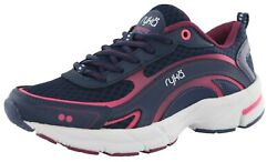 RYKA WOMENS INSPIRE WIDE WIDTH WALKING SHOES $32.95