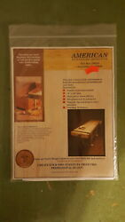 Wood Working Plans -  Build Your Own Workbench American Furniture Design New
