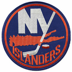 NEW YORK ISLANDERS NHL HOCKEY 8