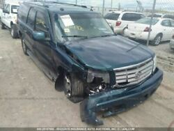 Console Front Roof With Communication System Opt UE1 Fits 03-06 ESCALADE 335816
