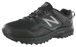 NEW BALANCE MENS MT410LA6 4E WIDE WIDTH TRAIL RUNNING SHOES $54.95